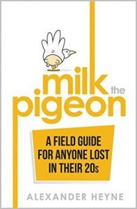 Milk the Pigeon
