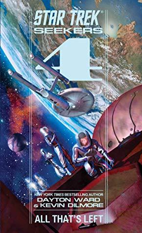 Star Trek Seekers: All That's Left