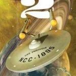Star Trek Seekers: Point of Divergence 1