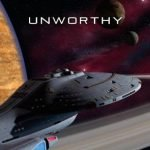Star Trek Voyager: Unworthy 1